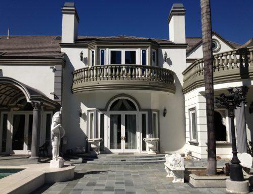 San Dimas Home