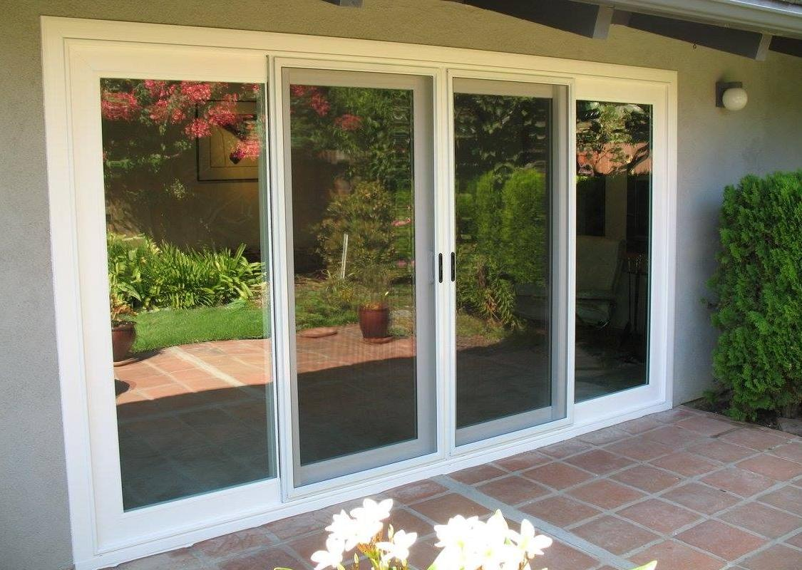 Anlin Malibu Patio Door