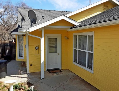 Tex-Cote in Tehachapi, CA
