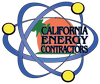 California Energy Contractors Logo