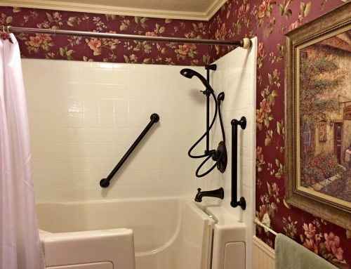 Walk-in Tub Replacement in Santa Clarita, CA