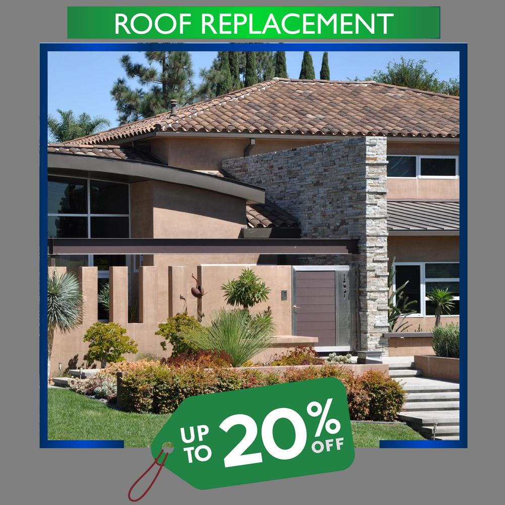 Roofing Deals