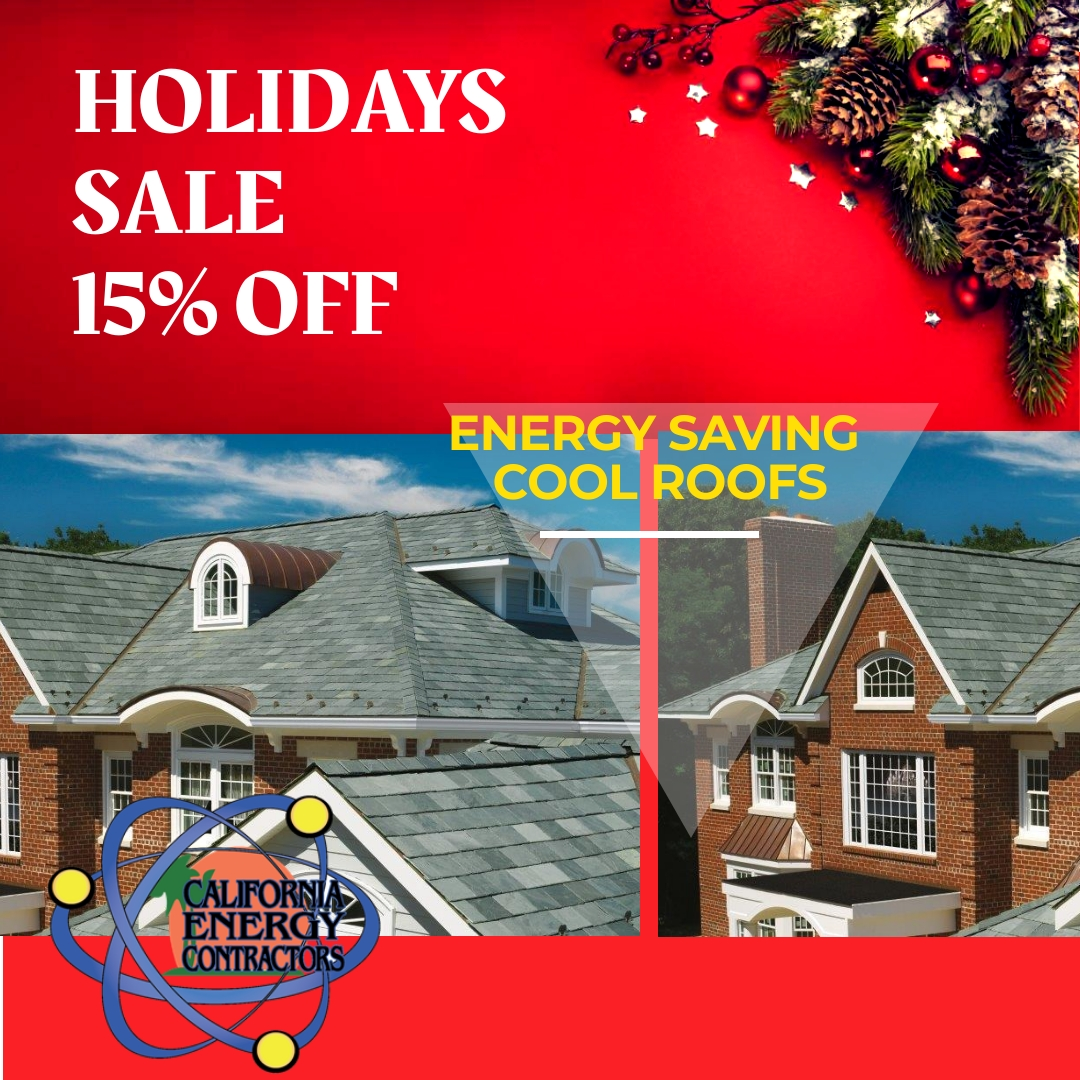 roofs Holidays sale