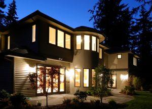 Encino Robs House