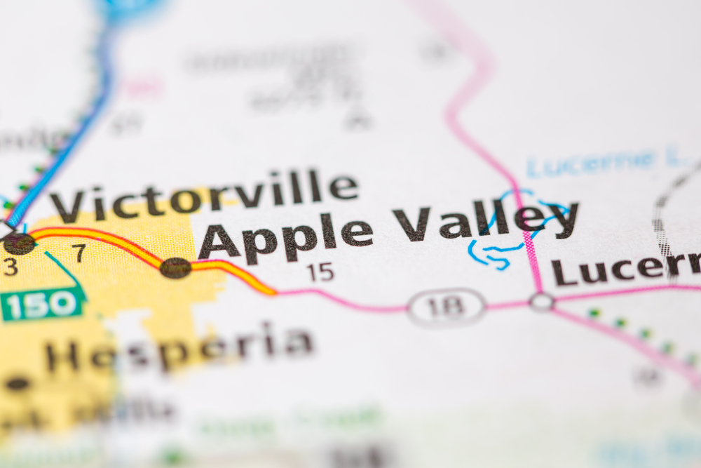 Home Improvement in Apple Valley