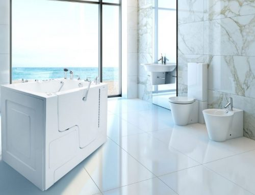 Are Walk-in Tubs Only for Seniors?