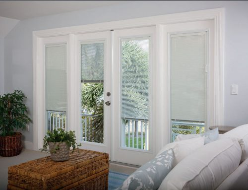 Six Reasons You Should Upgrade To Blinds Between Glass