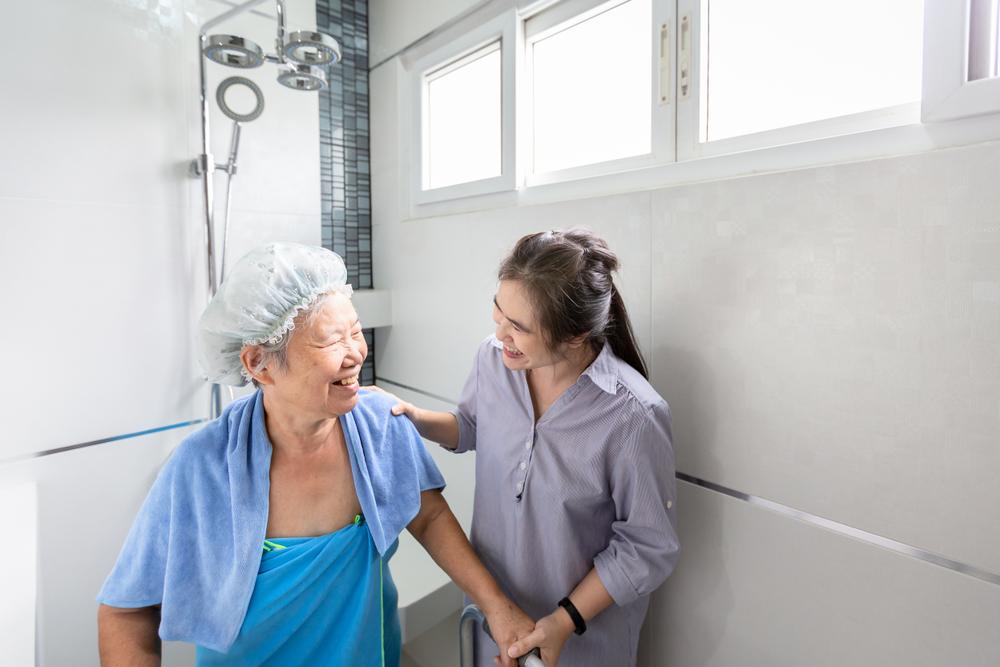 Walk-in Tubs vs. Standing Showers