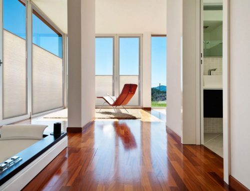 "Why Shades Between-the-Glass Are The Next ""Thing"" For Windows and Doors"
