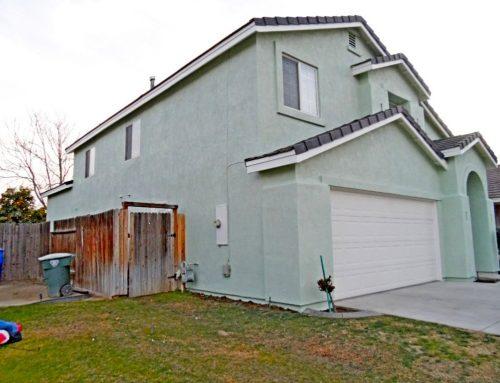 Tex-Cote Coolwall in Moreno Valley, CA