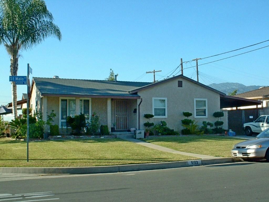 Tex-Cote in High Grove, CA before