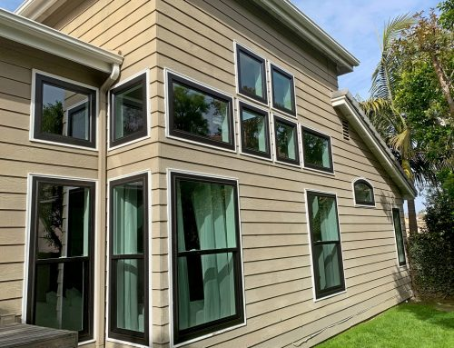 Window Replacement Project in Pasadena, CA