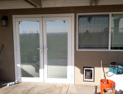 French Door Replacement in Pomona, CA