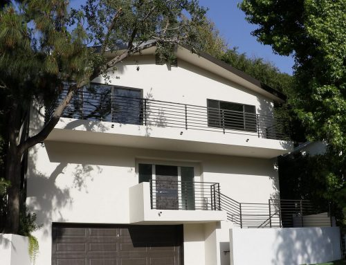 Window Replacement in Los Angeles, CA