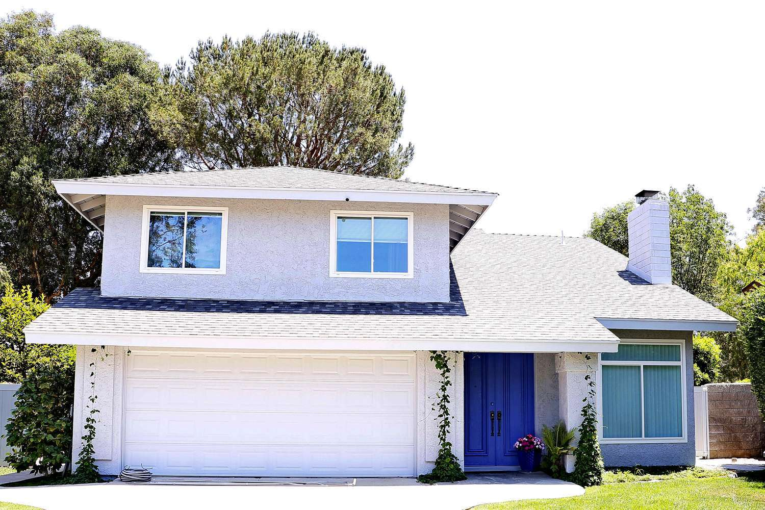 White Window and Patio Door Replacement in Simi Valley, CA